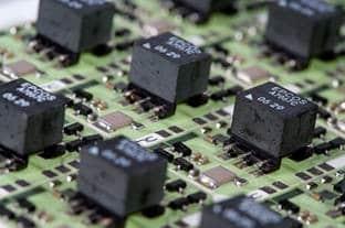 BHC – hybride dikkefilm elektronica 3