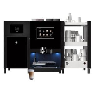 BHC Coffee machine (1)