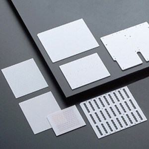 BHC SUBSTRATES ISOLATION CARRIERS (3)