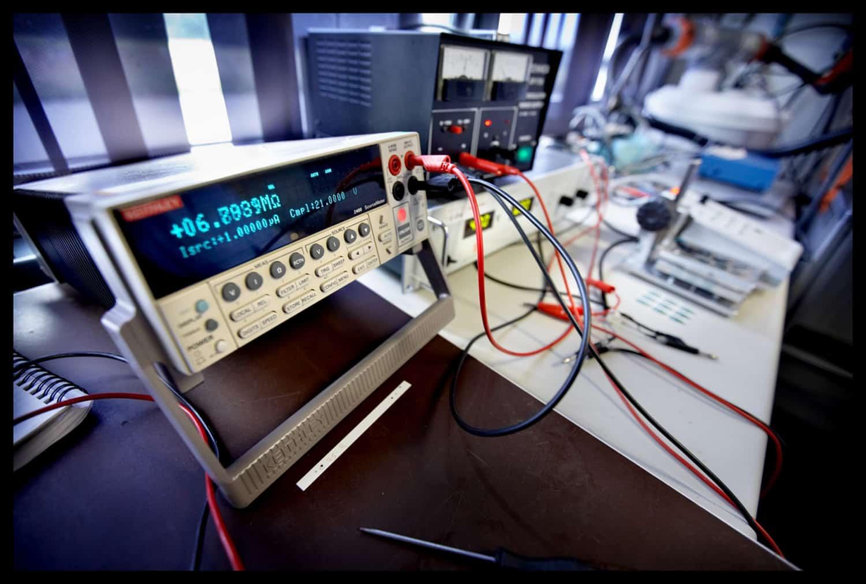 Bergh Hybrid Circuits s-Heerenberg