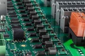 Elektronica PCBA EMA 1