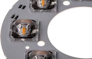 LED Lighting Technology BHC
