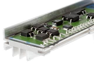 BHC – hybride dikkefilm elektronica 2